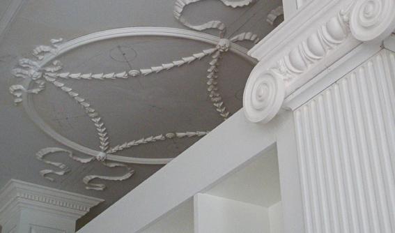 stucchi sorrentino lavori speciali in gesso a napoli