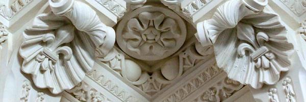Stucchi decorativi personalizzati